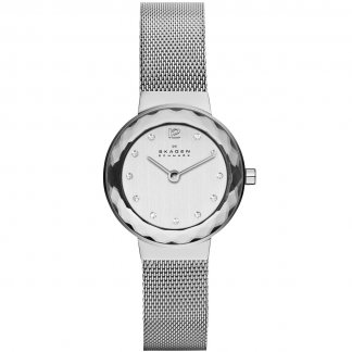 Ladies Leonora Watch With Mother of Pearl Dial 456SSS