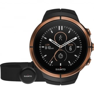 Spartan Ultra Copper Special Edition GPS SmartWatch With HRM