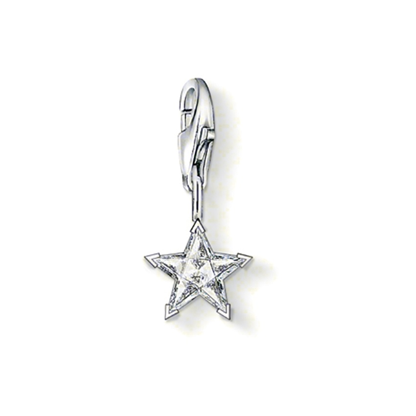 Thomas Sabo Star Charm 0778-051-14