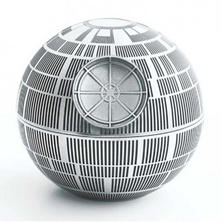 Star Wars Death Star Pewter Trinket Box