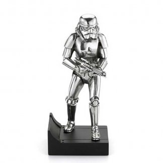 Star Wars Stormtrooper Pewter Figurine