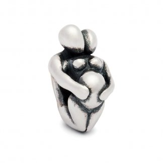 Sterling Silver Expectation Bead