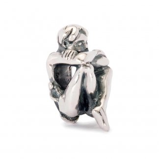 Sterling Silver Spirit of Freedom Bead