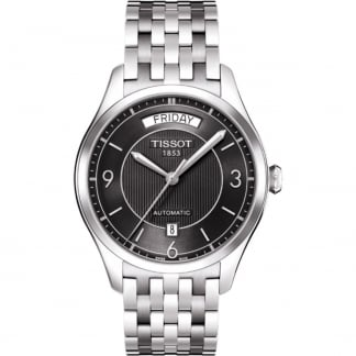 T-One Automatic Gent Steel Bracelet Watch