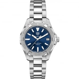 Ladies Aquaracer Quartz Lady Watch