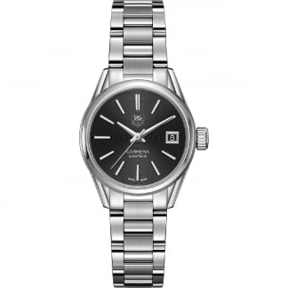 Ladies Carrera 28mm Calibre 9 Automatic Watch