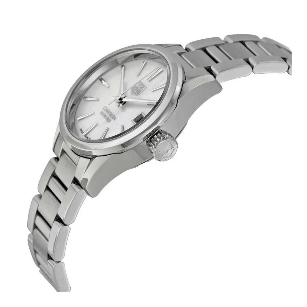 Tag Heuer Ladies Carrera Calibre 9 Automatic Watch