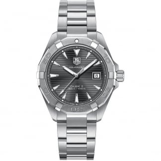 Men's Aquaracer Anthracite Dial Calibre 5 Automatic Watch WAY2113.BA0928