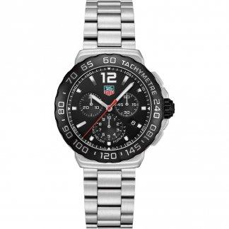 Men's Formula 1 42mm Chronograph Watch CAU1110.BA0858