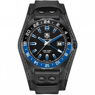 Men's Formula 1 David Guetta Special Edition Watch