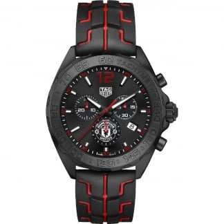 Men's Formula 1 Manchester United Special Edition Watch