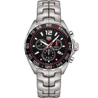 Men's Senna Special Quartz Chronograph Formula 1 Watch CAZ1015.BA0883