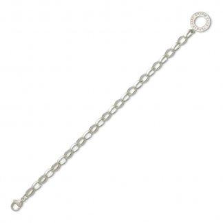 Charm Carrier Bracelet X0032-001-12