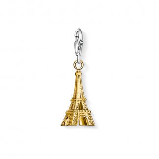 Charm Club Eiffel Tower Charm 0899-413-12