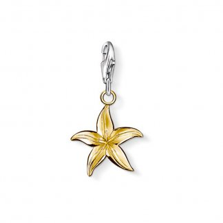 Charm Club Starfish Charm 0950-413-12