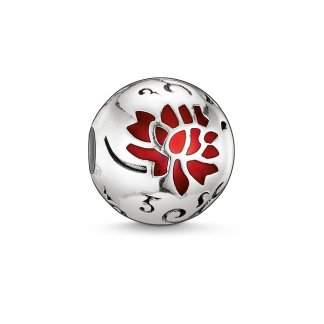 Flower Of Life Karma Bead K0039-007-10