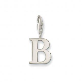 Initial B Charm 0176-001-12
