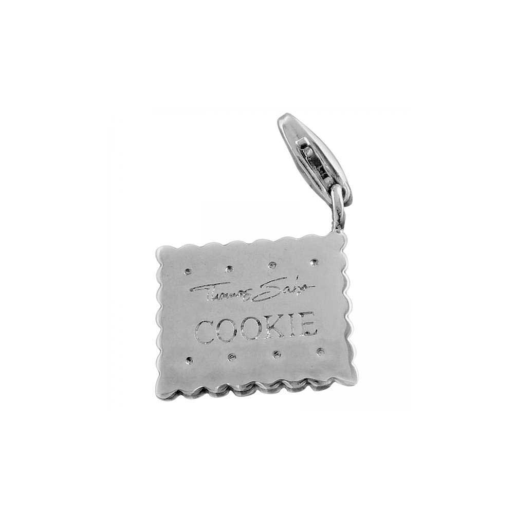 Thomas Sabo Silver Cookie Charm Jewellery From Francis