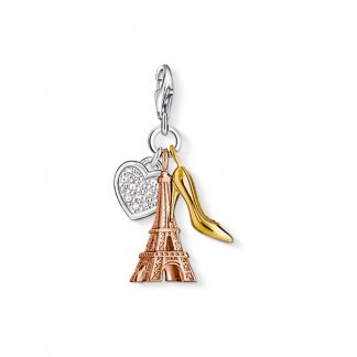Triple Paris Charm 0936-425-14