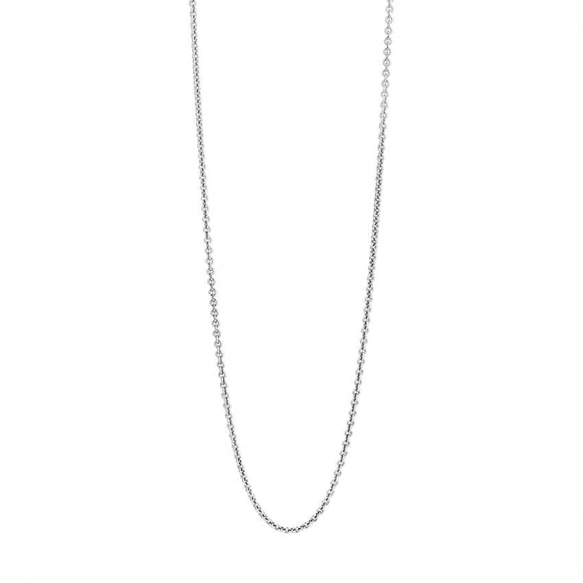 Ti Sento Silver Necklace 3830SI