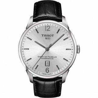 Gents Chemin Des Tourelles Automatic Watch T099.407.16.037.00