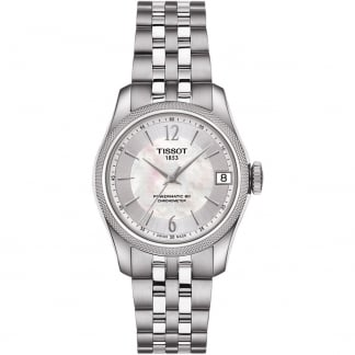Ladies Ballade Powermatic 80 Chronometer Watch