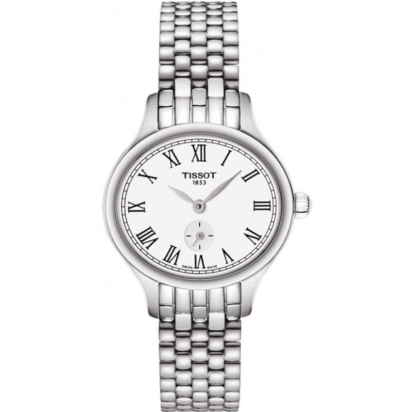 Tissot Ladies Bella Ora Piccola Quartz Watch T103.110.11.033.00