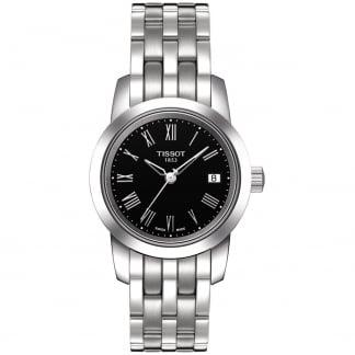 Ladies Classic Dream Black Dial Watch T033.210.11.053.00
