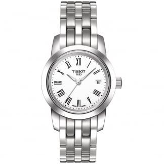 Ladies Classic Dream Quartz Watch T033.210.11.013.00