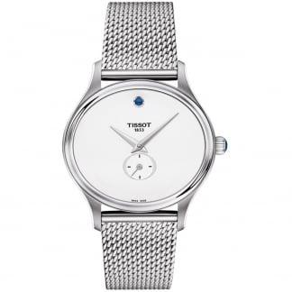 Ladies Mesh Bracelet Bella Ora Piccola Watch T103.310.11.031.00
