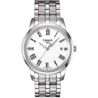 Men's 38mm Classic Dream Quartz Watch T033.410.11.013.01