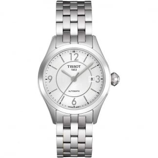 Ladies T-One Automatic Small Lady Watch T038.007.11.037.00