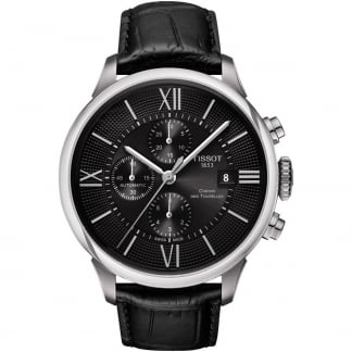 Men's Chemin Des Tourelles Automatic Chronograph Watch