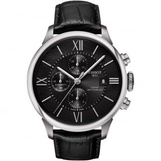 Men's Chemin Des Tourelles Automatic Chronograph Watch T099.427.16.058.00