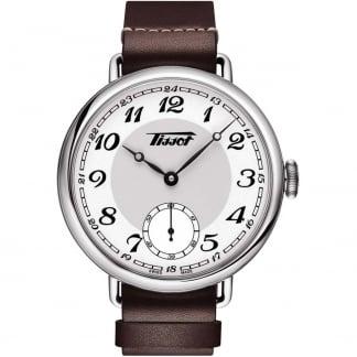 Men's Heritage 1936 Hand-Wound Mechanical Watch T104.405.16.012.00