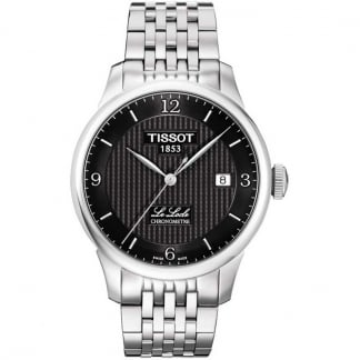 Men's Le Locle Automatic COSC Watch T006.408.11.057.00
