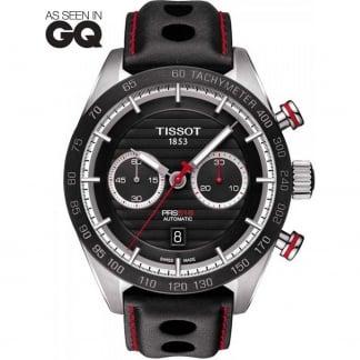 Men's PRS 516 SCS Automatic Chronograph Watch T100.427.16.051.00
