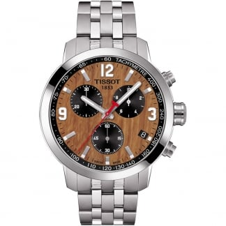 Men's T-Sport PRC 200 Basketball Chronograph Watch
