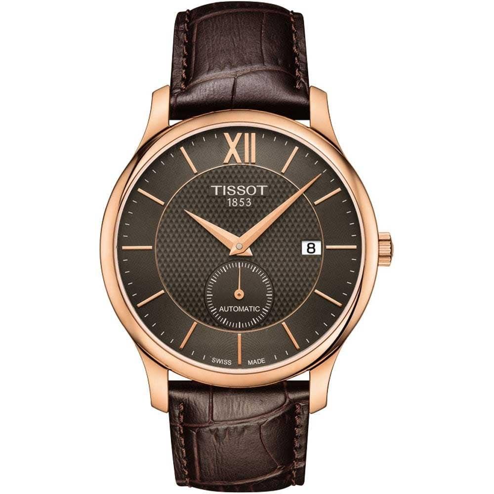 При создании моделей, соответствующих классическому стилю, часовые мастера уделяют особое внимание традициям этой швейцарской часовой марки.