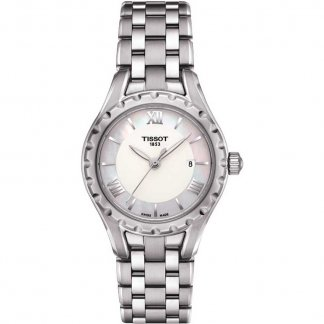 Ladies T-Trend Lady Mother Of Pearl Quartz Watch T072.010.11.118.00