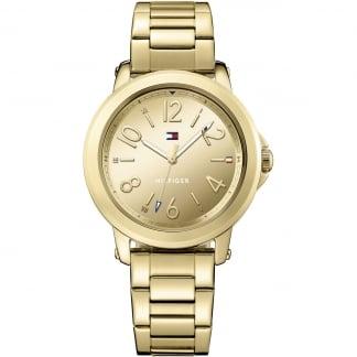 Ladies Gold PVD Ellie Watch 1781751