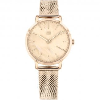 6bab4d29 Stainless Steel Tommy Hilfiger Watches
