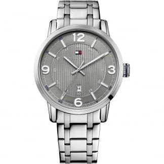 Men's George Bracelet Watch With Grey Dial 1710345