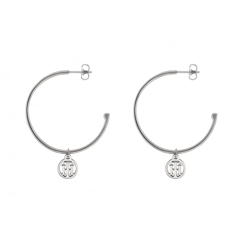 Tommy Hilfiger TH Earring Hoops 2780023