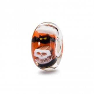 Trick Or Treat Glass Bead TGLBE-30013