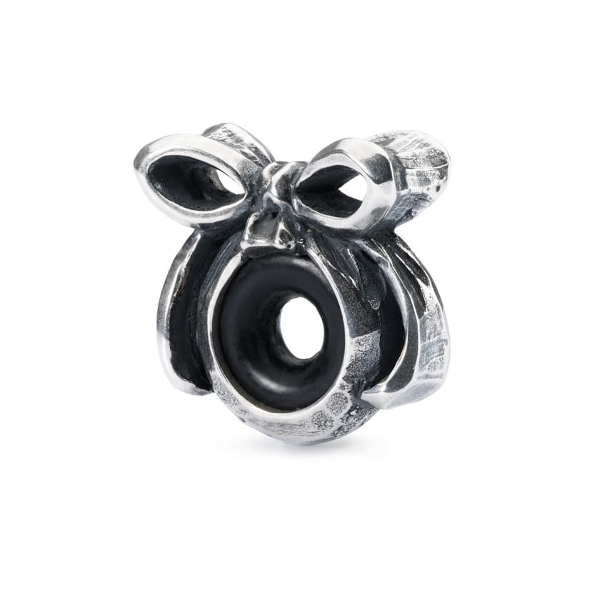 Trollbeads Bow Spacer TAGBE-30131