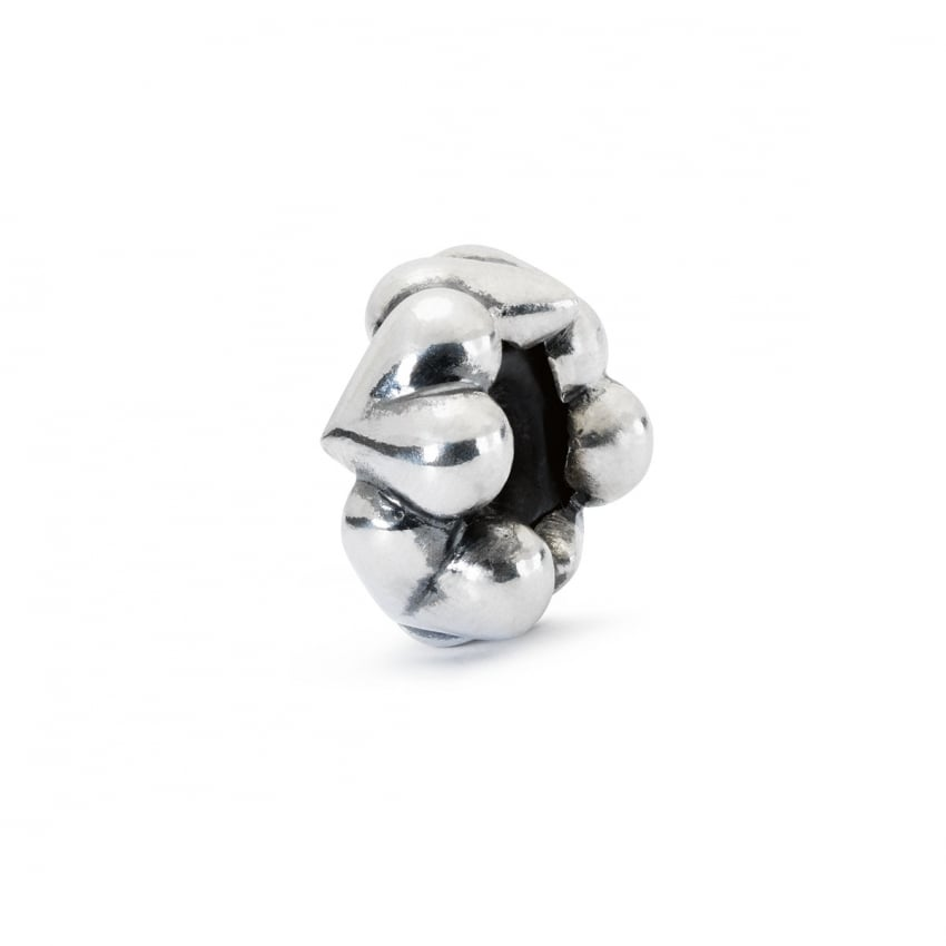Trollbeads Connected Love Spacer TAGBE-40087