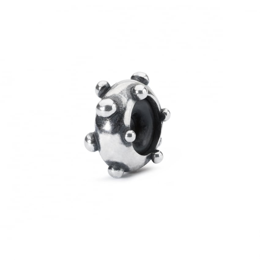 Trollbeads Dot to Dot Spacer TAGBE-10163