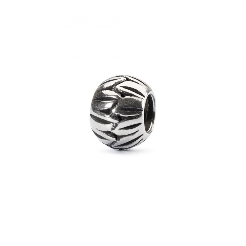 Trollbeads Fan of Kindness Bead TAGBE-10160