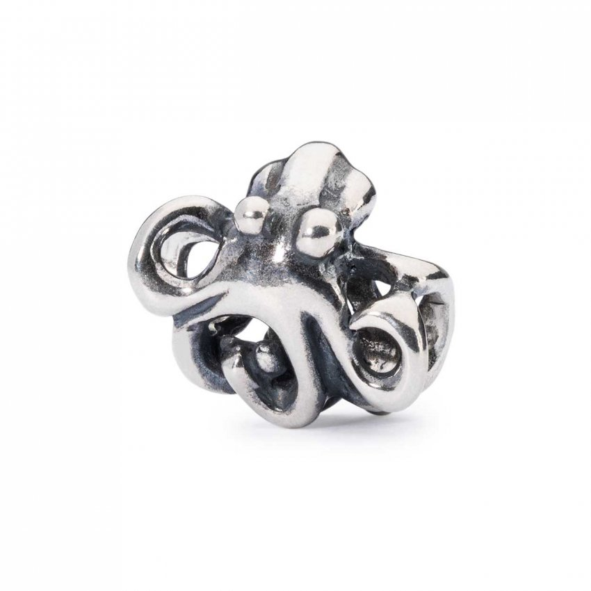 Trollbeads Guardian Of Treasures Bead 1004102023